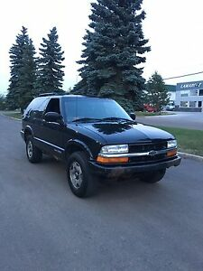 2005 Chevrolet Blazer *REDUCED*