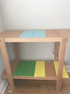 IKEA Tillfalle Occasional Table