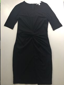 Country Road Size Small Black Dress
