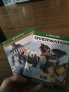 Games for sale played 2 times