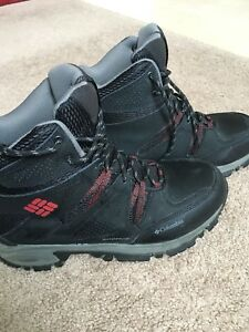 Colombia winter shoe very good condition
