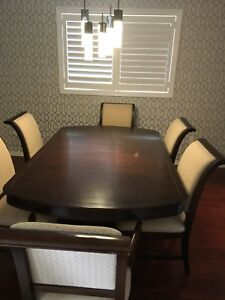 Dinning table set