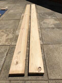 Pine. 190x45