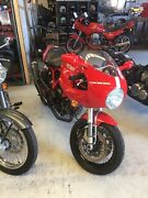 Ducati sports classic 1000s Port Macquarie Port Macquarie City Preview