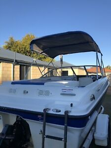 Bayliner 185 19ft Bow rider