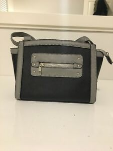 Black and Grey small purse