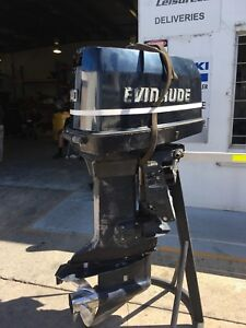 Evinrude 140 HP Outboard