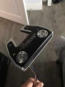 Scotty Cameron trade for TM spider tour, mini or sell for $350