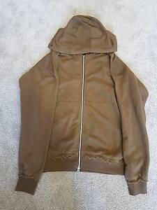 Other UK Zip Up Jacket Prospect Prospect Area Preview