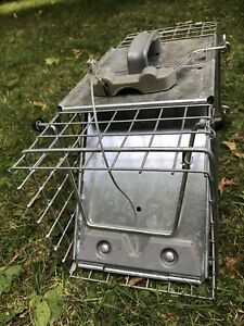 Live Trap for Small Animals
