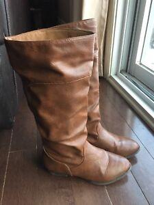 Size 5 Dress boot