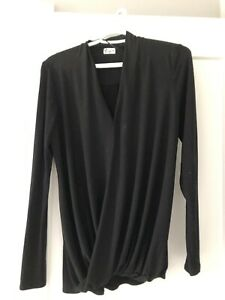 EUC nursing top by Thyme Maternity size small
