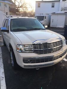 Lincoln Navigator FULL equip cuir