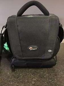 Lowepro camcorder bag