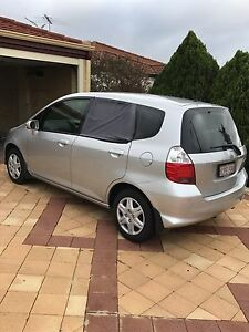Honda Jazz for sale Alexander Heights Wanneroo Area Preview