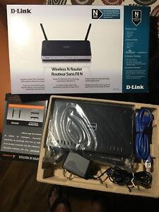 WI FI Router N-300