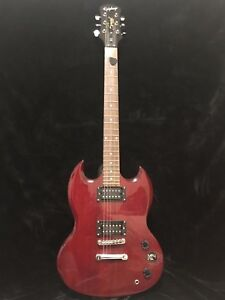Epiphone SG Electric Guitar - $100 OBO