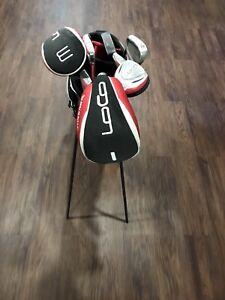 Perfect for the beginner golfer