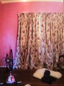 Rose Curtains Jewells Lake Macquarie Area Preview