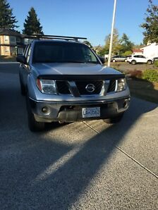 2008 Nissan Frontier for sale