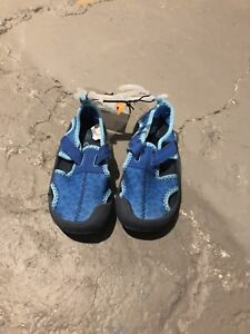 Infant water shoes, with Velcro straps