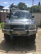 98 Toyota Prado GXL Deception Bay Caboolture Area Preview