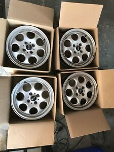 2004 bmw mini rims 15 inch