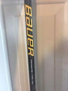 Bauer 1s Hockey Sticks
