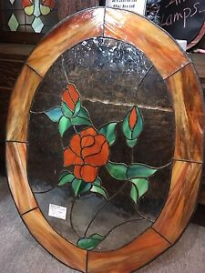 Stained Glass, Wood and Leather  London Ontario image 6
