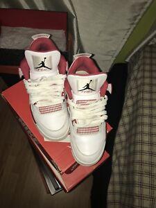 """*STEAL* Air Jordan 4 """"Alternate 89"""""""