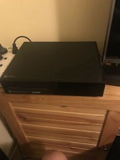 Swap Xbox one for PS4