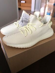 Yeezy boost v2 Butter size 10.5 DS $340