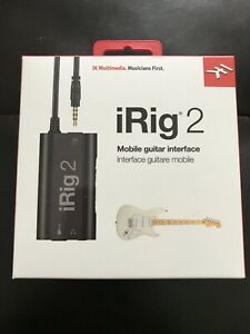 iRig 2 For Sale!