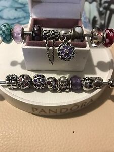 Pandora Charms Noble Park Greater Dandenong Preview