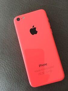 IPhone 5C 16GB - PINK UNLOCKED