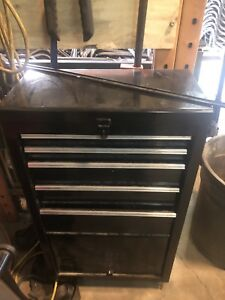 Tool box/ chest