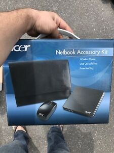 After netbook/laptop accessory kit