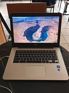HP Chromebook G14