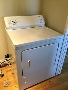 Kenmore 400 Series gas DRYER