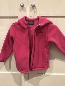 a64a5587e37d Kathmandu Elcho Kids Down Jacket size M