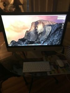 "27"" iMac for sale"