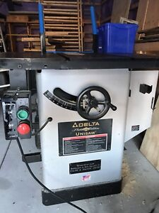 Table saw trade for Yz 250,value 2,500