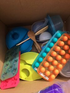 Tupperware and other kinds