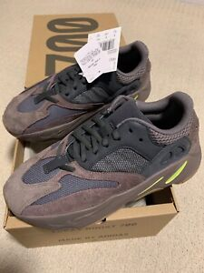884eac0d73f66 Yeezy 700 Mauve - Size 6.5 - Brand New