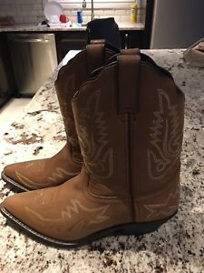 Cowboy boots-womens