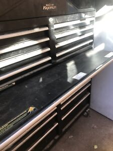 Tool chest forsale or trade