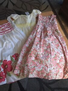Size 6 Maggie and Zoe Dresses
