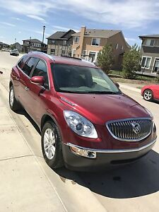 2008 Buick Enclave loaded