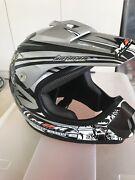Kids Motorcycle Helmet Baldivis Rockingham Area Preview