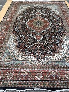 Persian Carpet Silk Carpet Vidalondon